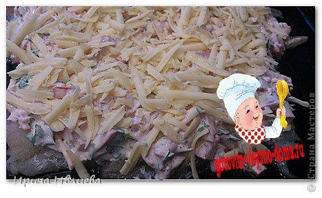 Кулинария Мастер-класс Рецепт кулинарный Рыба по - гречески вариант II Продукты пищевые фото 7