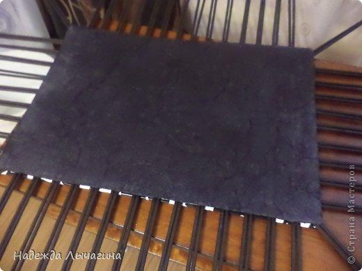 Мастер-класс Плетение МК плетения квадратной крышки Бумага газетная Трубочки бумажные фото 5