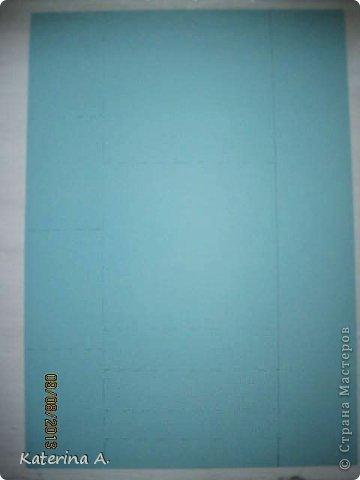Мастер-класс Открытка Бумагопластика Квиллинг МК мужской открытки Бумага фото 3