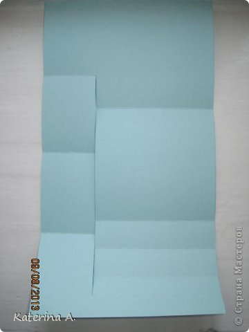 Мастер-класс Открытка Бумагопластика Квиллинг МК мужской открытки Бумага фото 5