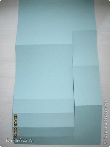 Мастер-класс Открытка Бумагопластика Квиллинг МК мужской открытки Бумага фото 6