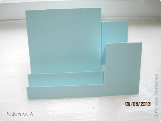 Мастер-класс Открытка Бумагопластика Квиллинг МК мужской открытки Бумага фото 8