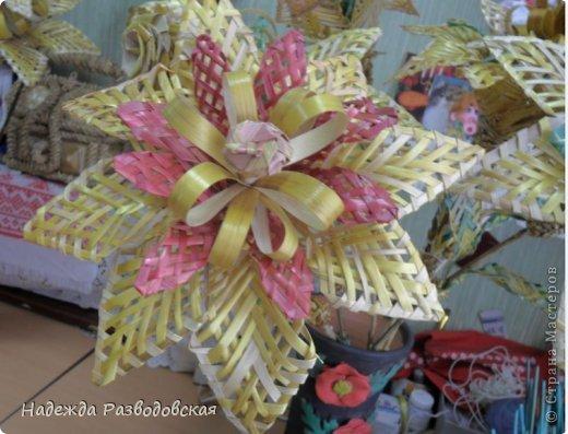 moya_solomka011 Поделки из соломы: плетение из соломки для начинающих, изделия своими руками