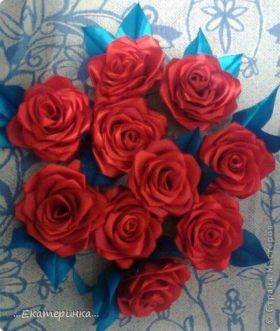 Цветы для подружек невесты. фото 5
