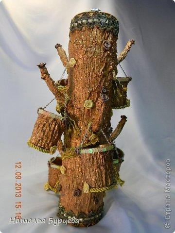 Мастер-класс Моделирование конструирование Хотите деревянный минибар?-Легко   Краска Кружево Стаканы фото 1