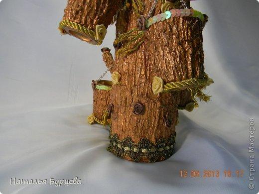 Мастер-класс Моделирование конструирование Хотите деревянный минибар?-Легко   Краска Кружево Стаканы фото 3
