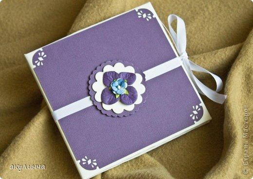 Упаковка для диска фото 3