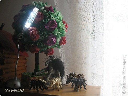Игрушка Бисероплетение Шитьё Лошадки бывают разные Бисер Ткань фото 9
