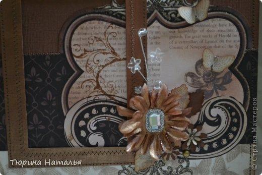 Всем привет!!! Показываю мои новыерамки для фотографий. Одна из них - детская. С нее и начнем! Для ее создания я использовала : Стикер - совушка, стикер для журналинга, мулине желтого цвета,пуговка, декоративный пластиковый цветок, флажки , вырезанные из бумаги,звезды, стрелка, это тоже все вырезанное, деревянный листик с божьей коровкой, заборчик из крашенных мороженных палочек и зеленого мулине. Рамка прострочена и окаймлена уголками.  фото 9