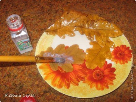 В детском саду, праздник осени и наш сынишка будет грибочком-боровичком.  фото 8