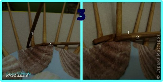 Мастер-класс Поделка изделие Плетение ШКАТУЛКА из газет для новичков МАСТЕР_КЛАСС Бумага газетная Трубочки бумажные фото 7