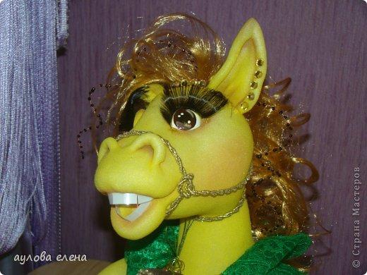 Куклы Новый год Шитьё Лошадка Новогодняя Капрон Кружево Проволока Сутаж тесьма шнур фото 3