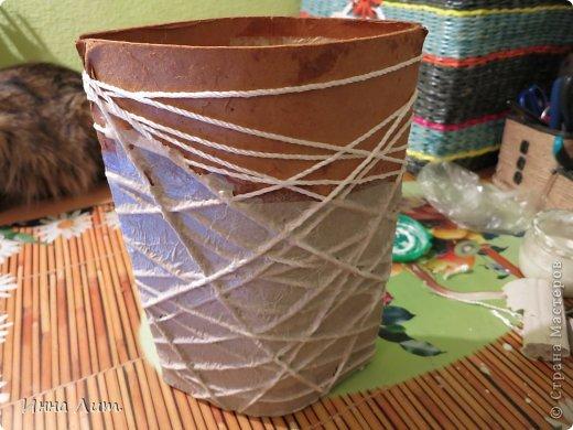 На ваш суд,жители,ваза из старой книги. фото 6