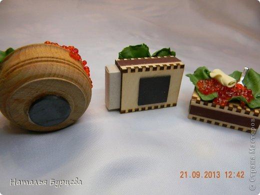 Декор предметов Мастер-класс День учителя Моделирование конструирование Креативный подарок на День Учителя Бисер фото 3
