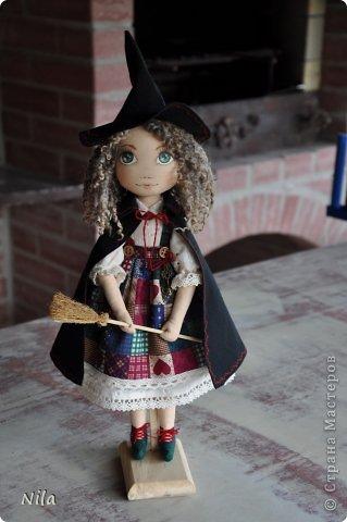 Ведьмочка фото 2