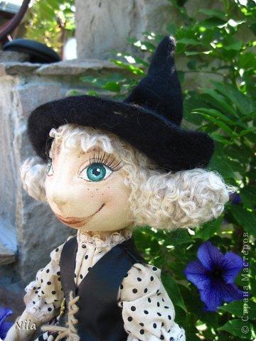 Еще  одна ведьмочка фото 2