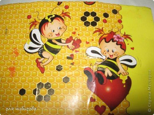 """Мне очень нравятся """"висюльки"""" - вот мои пчёлки. фото 2"""