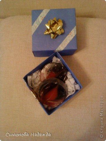 Огненная стихия с ароматом грейпфрута и маслом льна. фото 3