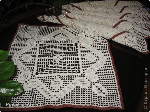 Пледы и накидки на кресло фото 8