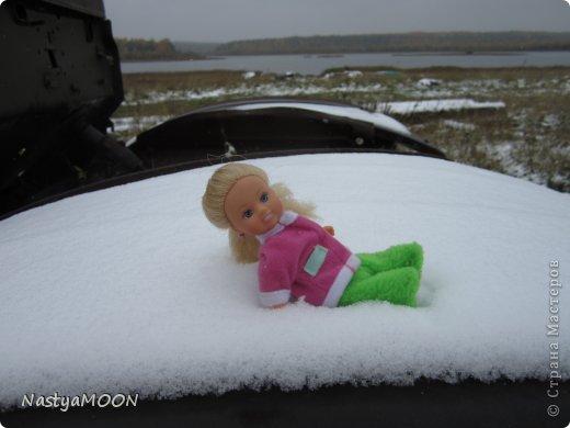 """Я хочу рассказать о ПОКА одной семье в нашем кукольном """"домике""""))) фото 3"""