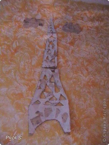 Мечтаю о Париже фото 2