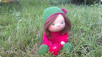 Вальдорфская кукла фото 1