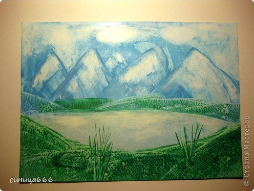 рисунки утюгом(пробы пера) фото 2