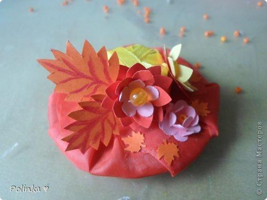 Вот моя Девушка-Осень на конкурс - https://stranamasterov.ru/node/631443?c=favorite фото 6