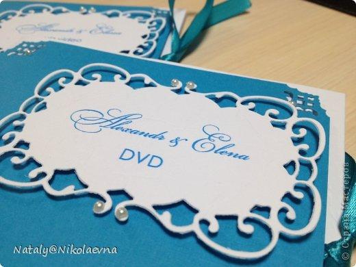 Конверты для CD и открытки фото 3