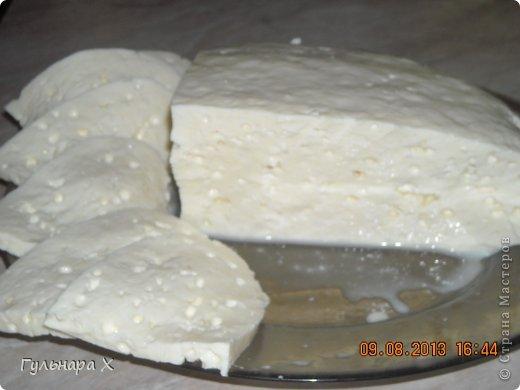 Кекс творожный. Нашла рецепт здесь, в стране. Пеку очень часто, всей семье очень нравится. Спасибо хозяйке рецепта. фото 6
