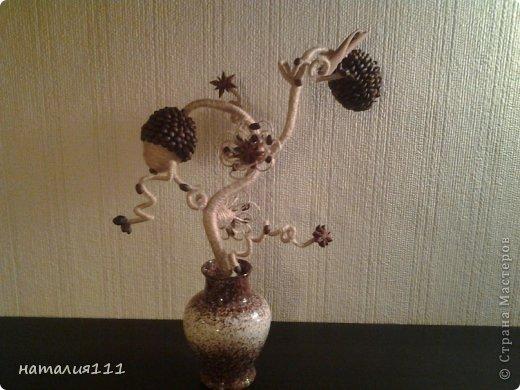 Поделки из кофейных зерен своими руками фото страна мастеров