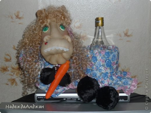 Лошадка(мини бар) фото 4