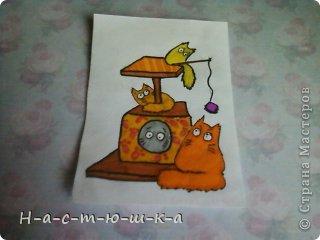 Все котейки. фото 6