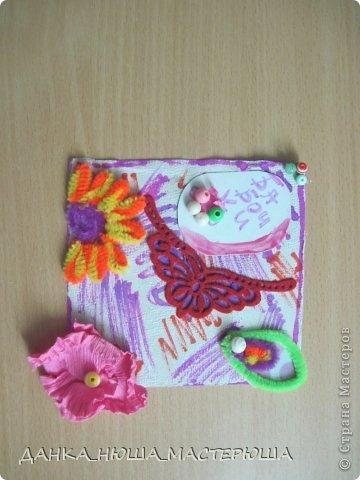 Это мои карточки! буду очень благодарна,если мастерицы скинут какого размера они должны быть! фото 3