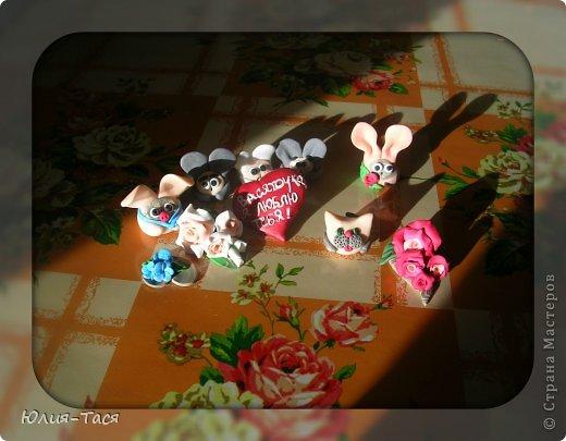 Мой крысо-ежик)) фото 14
