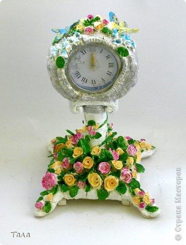 Часы каминные. фото 2