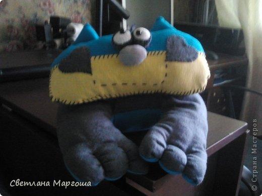 Коты фото 2