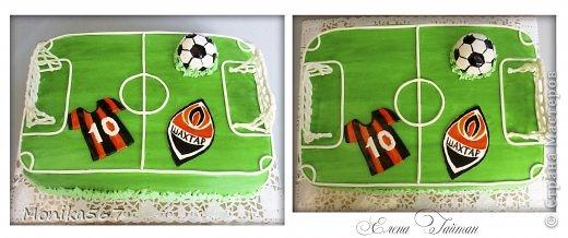 Мои тортики))) фото 11