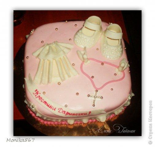 Мои тортики № 2   фото 3