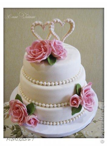 Мои тортики))) фото 4