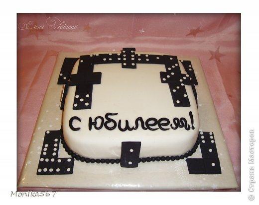 Мои тортики № 2   фото 8