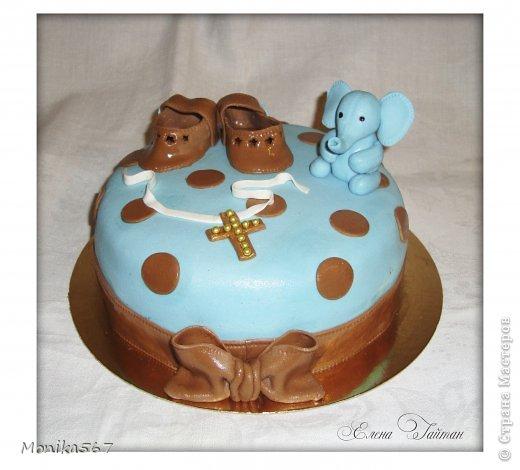 Мои тортики № 2   фото 11