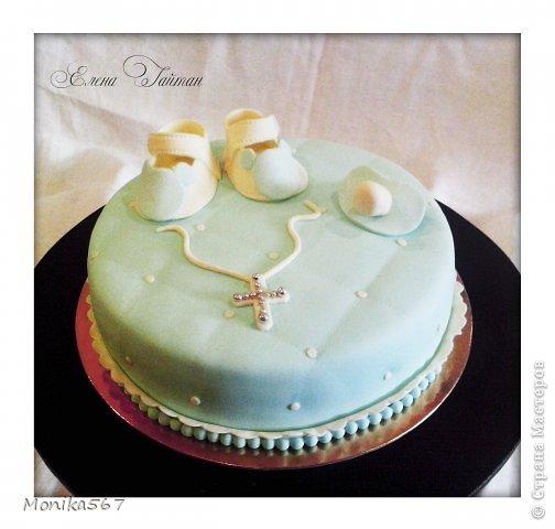 Мои тортики))) фото 2