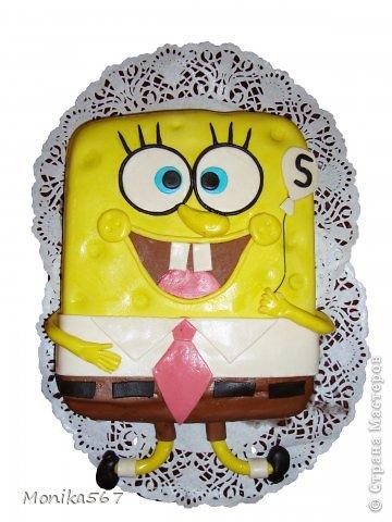 Мои тортики))) фото 9