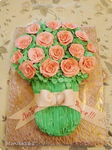 Мои тортики № 2   фото 10