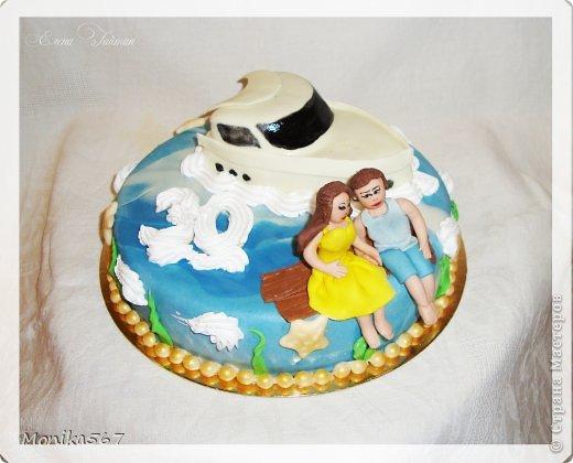 Мои тортики № 2   фото 5