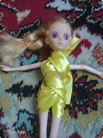 Кристи же модельер вот так она сделала себе такую вот пижаму) фото 5
