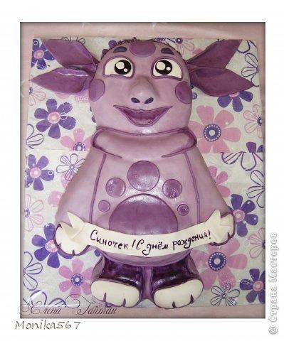 Мои тортики))) фото 19