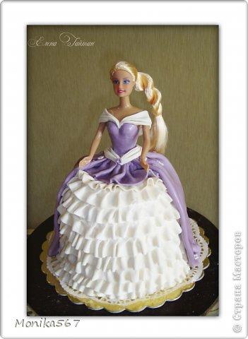 Мои тортики))) фото 14