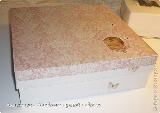 Альбом для Дашеньки фото 14